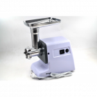 Электромясорубка с насадками Wimpex WX-3074 2000 Вт Белый - изображение 1