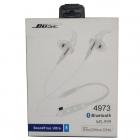 Наушники беспроводные Bluetooth ABX MS-999 Белый - изображение 4