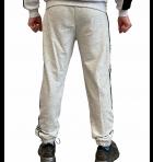 Спортивные штаны мужские 7030 MMC св,-серый L - изображение 2