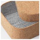 Набір коробок з кришкою IKEA (ІКЕА) SAMMANHANG 3 шт (004.137.36) - зображення 2