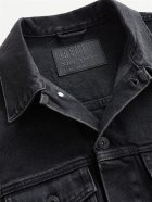 Куртка чоловіча джинсова DALLAS JEANS Розмір: XL-стрейчева - зображення 6