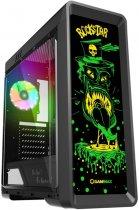 Корпус GameMax RockStar Black - зображення 1