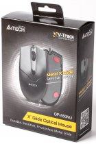 Миша A4Tech OP-550NU USB Black (4711421908375) - зображення 5