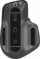 Комплект 3 в 1 Logitech клавіатура MX Keys Illuminated (920-009417) + миша MX Master 3 (910-005694) + вебкамера Brio 4K Stream Edition (960-001194) - зображення 16
