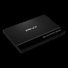 """PNY CS900 240GB 2.5"""" SATAIII 3D NAND TLC (SSD7CS900-240-PB) - зображення 1"""