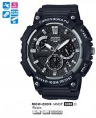 Годинник CASIO MCW-200H-1AVEF - зображення 1