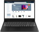 Ноутбук Lenovo IdeaPad S145-15API (81UT00NSRA) Granite Black - зображення 1