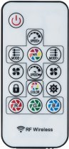 Корпус Chieftec Gaming Scorpion III Tempered Glass Edition (GL-03B-OP) - зображення 13