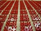 Коврик Аппликатор Кузнецова ПЛАСТ 35х70 см (200 шт) на пластиковой основе - изображение 2