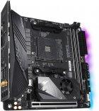 Материнська плата Gigabyte X570 I Aorus Pro Wi-Fi (sAM4, AMD X570, PCI-Ex16) - зображення 3