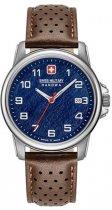 Чоловічий годинник SWISS MILITARY HANOWA 06-4231.7.04.003 - зображення 1