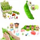 Игрушка-сюрприз для коллекционирования Pea Pod Babies Малыши-горошки - изображение 10