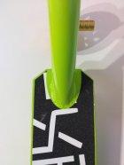 Самокат трюковий Explore Cross (HIC) 2019 Green 110 мм + пеги - зображення 4