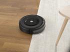 Робот-пылесос iRobot Roomba E5 - изображение 7