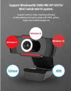 B2 1080P Web Camera - изображение 8