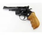 """Револьвер Флобера Arminius HW4 4"""" дерев'яною рукояттю - зображення 1"""