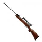 Пневматична гвинтівка Crosman Vantage з посиленою газовою пружиною (4х32) - зображення 1