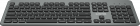 Клавіатура бездротова Canyon BK-10 (CND-HBTK10-RU) - зображення 1