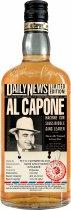 """Алкогольный напиток AL CAPONE """"Купажний"""" 0.5 л 40% (4820136352219) - изображение 1"""