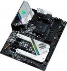 Материнская плата ASRock X570 Steel Legend (sAM4, AMD X570, PCI-Ex16) - изображение 3