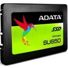 """Накопичувач SSD 2.5"""" 960GB ADATA (ASU650SS-960GT-R) - зображення 2"""