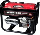 Генератор бензиновый Vitals Master KLS 7.5-3be (88871N) - изображение 5