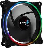 Кулер Aerocool Eclipse 12 ARGB - изображение 3