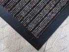 Решіток килимок TexiGum Рубін 50х80 см Коричневий - зображення 2