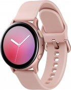 Смарт-часы Samsung Galaxy Watch Active 2 40mm Aluminium Gold (SM-R830NZDASEK) - изображение 2