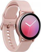 Смарт-часы Samsung Galaxy Watch Active 2 40mm Aluminium Gold (SM-R830NZDASEK) - изображение 3