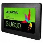 "Накопитель SSD 2.5"""" 960GB ADATA (ASU630SS-960GQ-R) - изображение 3"
