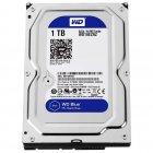 """Жорсткий диск 3.5"""" 1TB WD (WD10EZRZ) - зображення 1"""