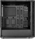 Корпус Crown CMC-GS10R 600 Вт Black (CMC-GS10R 600W PLUS) - изображение 5