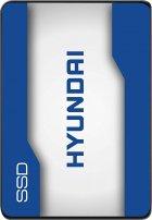 "Hyundai Sapphire 480GB 2.5"" SATAIII TLC (C2S3T/480G) - зображення 1"