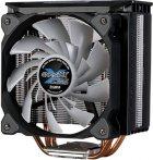 Кулер Zalman CNPS10X Optima II RGB Fan Black (OptimaIIRGBBLACK) - изображение 3