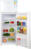 Двокамерний холодильник SATURN ST-CF1962K - зображення 5