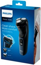 Електробритва PHILIPS Shaver Series 3000 S3134/51 - зображення 13