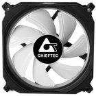 Кулер для корпуса CHIEFTEC TORNADO ARGB (CF-1225RGB) - изображение 1