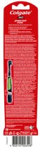 Электрическая зубная щетка Colgate 360 Древесный уголь Синяя (4606144006548_синяя) - изображение 4