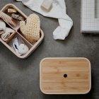 Коробка с отделениями IKEA РАБЛА 903.481.24 - изображение 5