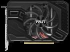 Palit PCI-Ex GeForce RTX 2060 StormX OC 6GB GDDR6 (192bit) (1365/14000) (DVI-D, HDMI, DisplayPort) (NE62060S18J9-161F) - зображення 1