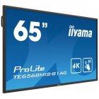 LCD панель iiyama TE6568MIS-B1AG - зображення 2
