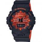 Часы наручные Casio G-Shock CsG-ShckGA-800BR-1AER - изображение 1