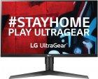 """Монитор 27"""" LG UltraGear 27GL650F-B - изображение 1"""
