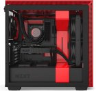 Корпус NZXT H710i Matte Black/Red (CA-H710i-BR) - зображення 18