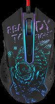 Мышь Defender Destiny GM-918 USB Black (52918) - изображение 2