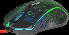 Мышь Defender Destiny GM-918 USB Black (52918) - изображение 6