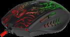 Мышь Defender Titan GM-650L RGB USB Black (52650) - изображение 5
