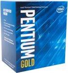 Процесор Intel Pentium Gold G5420 3.8GHz / 8GT / s / 4MB (BX80684G5420) s1151 BOX - зображення 1