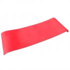 Коврик для фитнеса и йоги BeatsFit Home Красный 8мм (BFK-033) - изображение 4